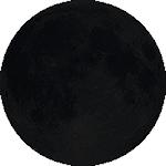 Lunar phase - 1. day